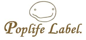 Poplife Label